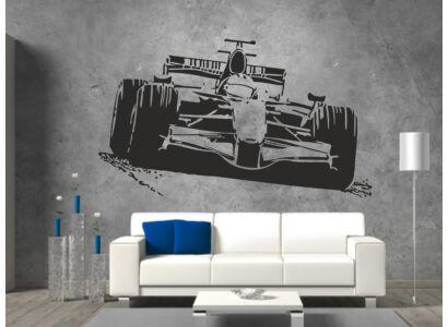 F1-es autó falmatrica 03