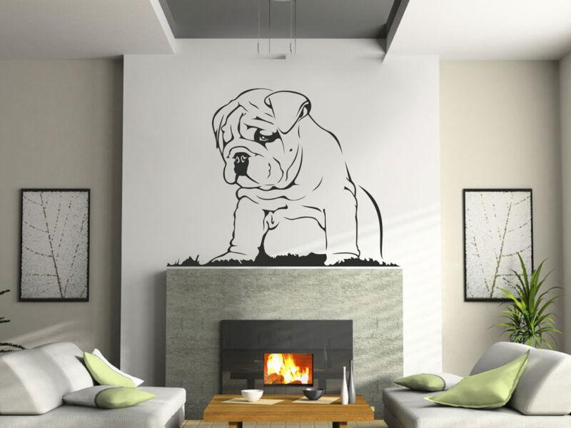 Bulldog falmatrica
