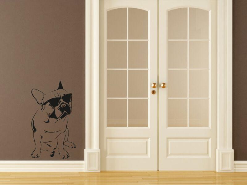 Francia Bulldog falmatrica