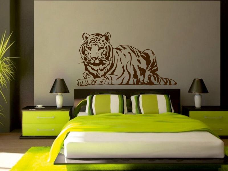 Bengáli tigris falmatrica
