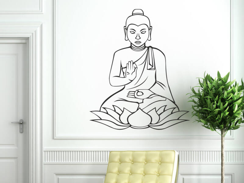 Buddha 02 falmatrica