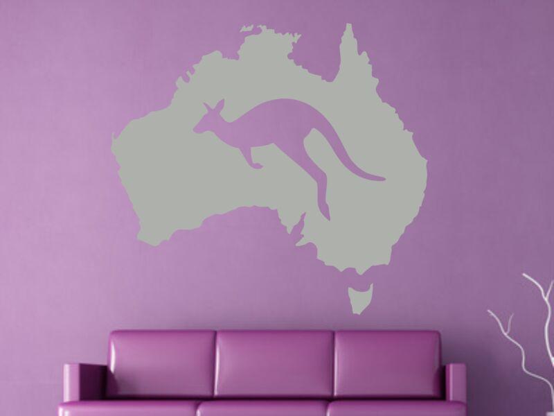 Ausztrália falmatrica