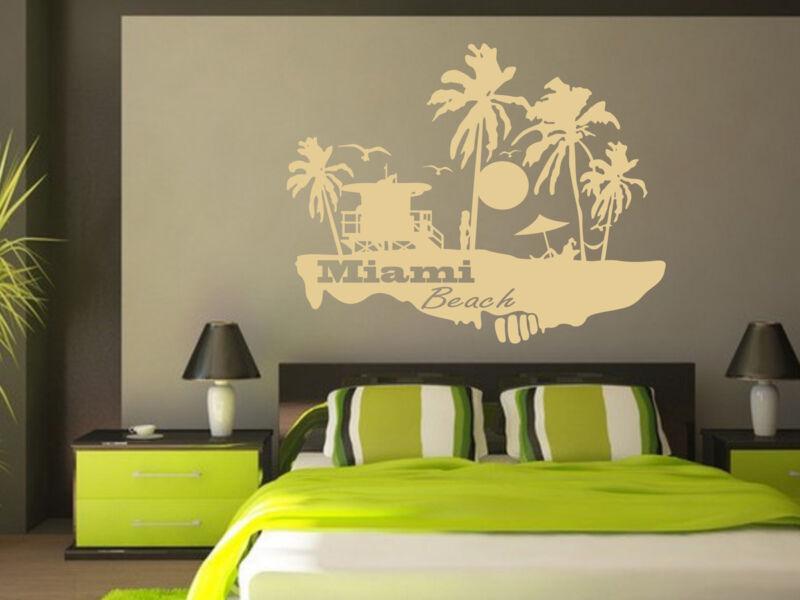 Miami beach falmatrica