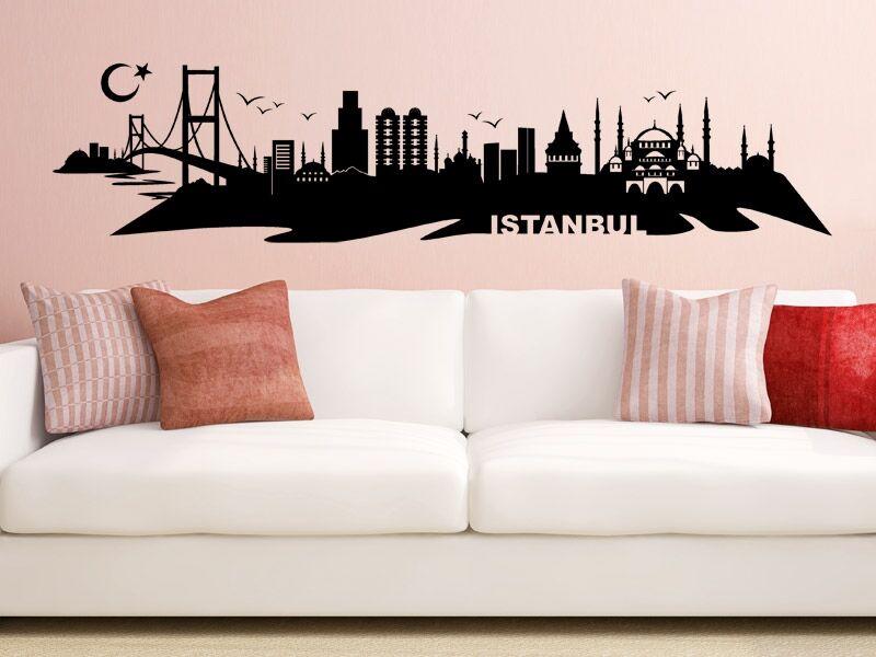 Istanbul falmatrica