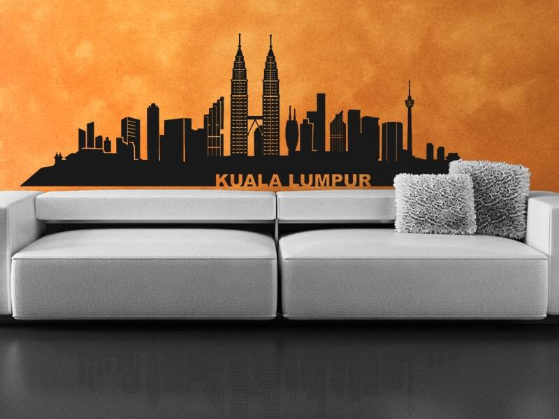 Kuala Lumpur falmatrica