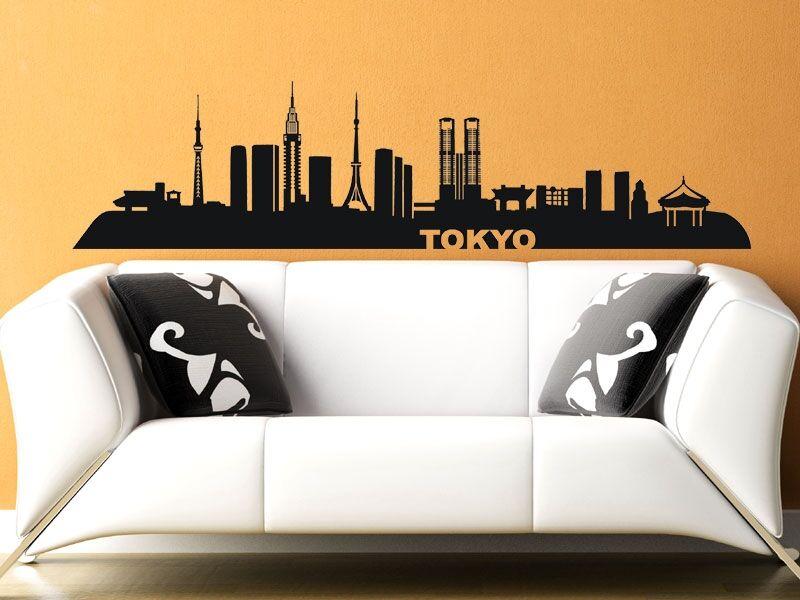 Tokyo falmatrica