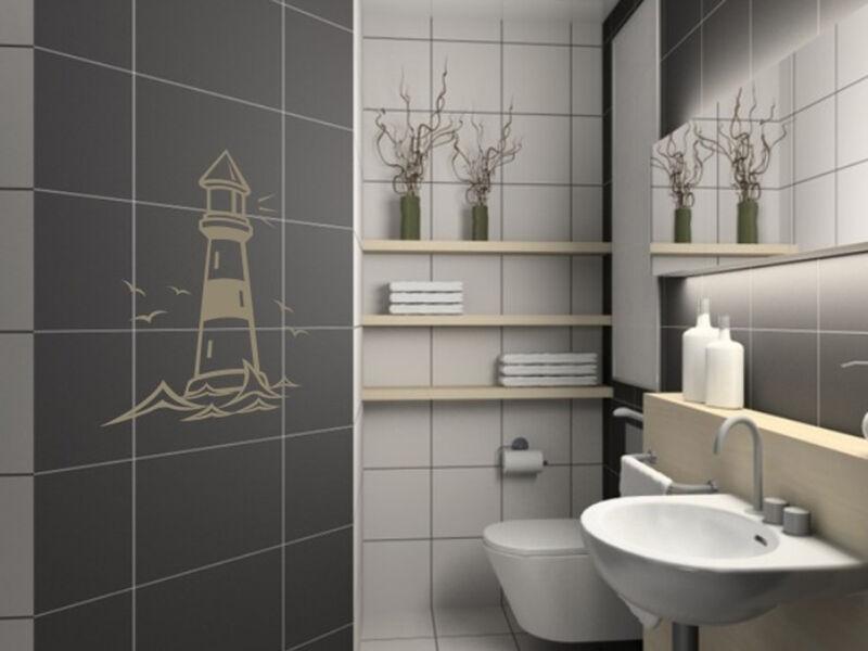 Fürdőszobai falmatrica 02