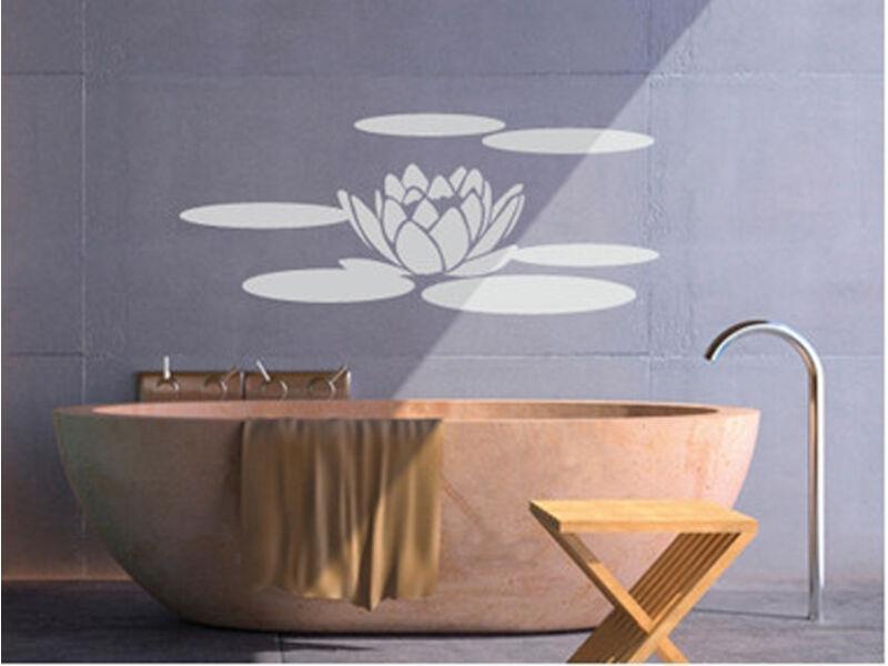 Fürdőszobai falmatrica 21