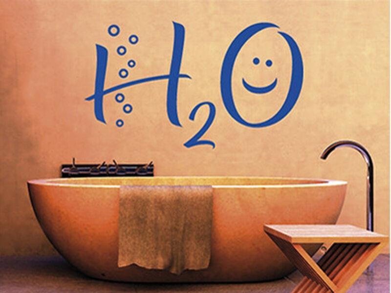 Fürdőszobai falmatrica 24