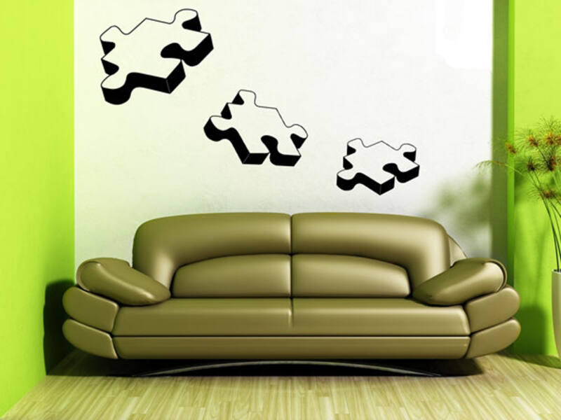 Puzzle falmatrica
