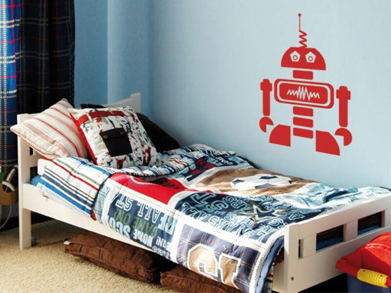 Robot 02 falmatrica