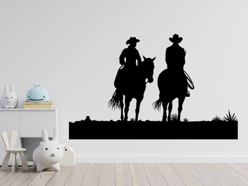 Cowboyok Falmatrica