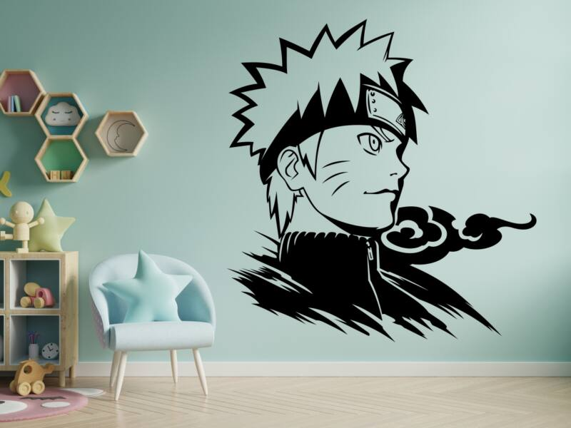 Naruto Falmatrica