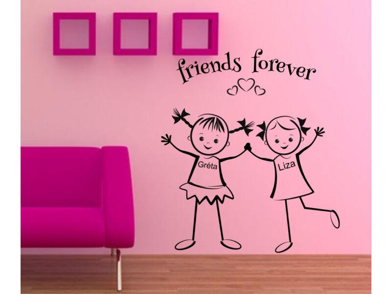 legjobb barátok