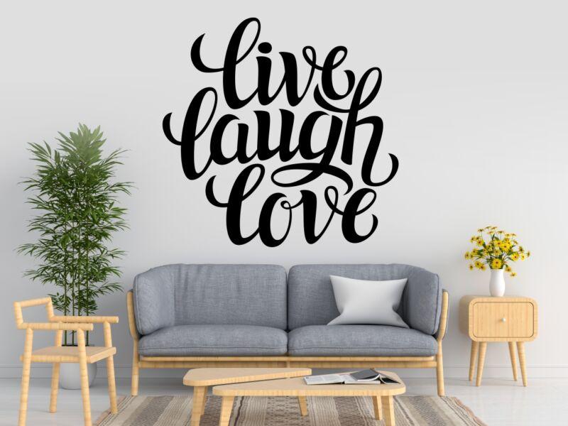 Live laugh love falmatrica