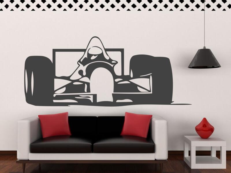 F1-es autó falmatrica 01