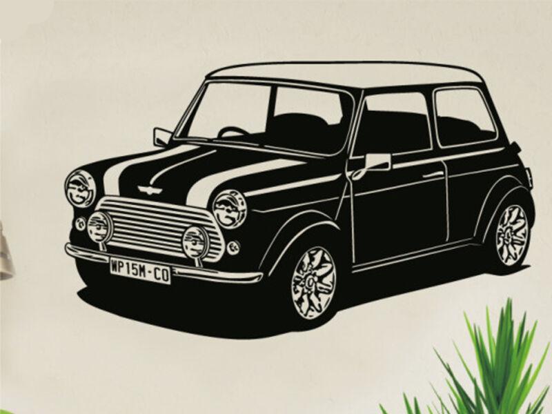 Mini Cooper 1976