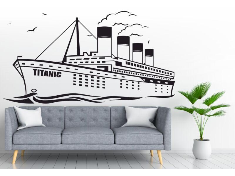 Titanic falmatrica