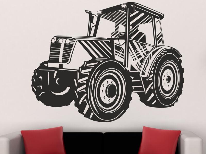 Traktor falmatrica 02