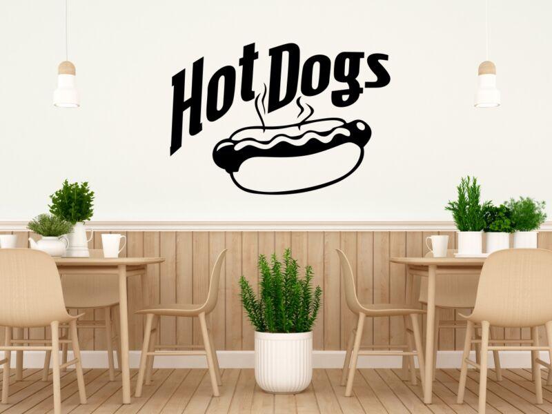 Hot Dogs Falmatrica