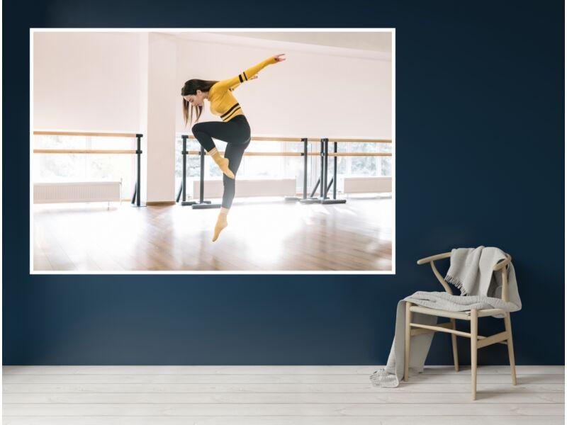 Táncosnő - Öntapadós poszter