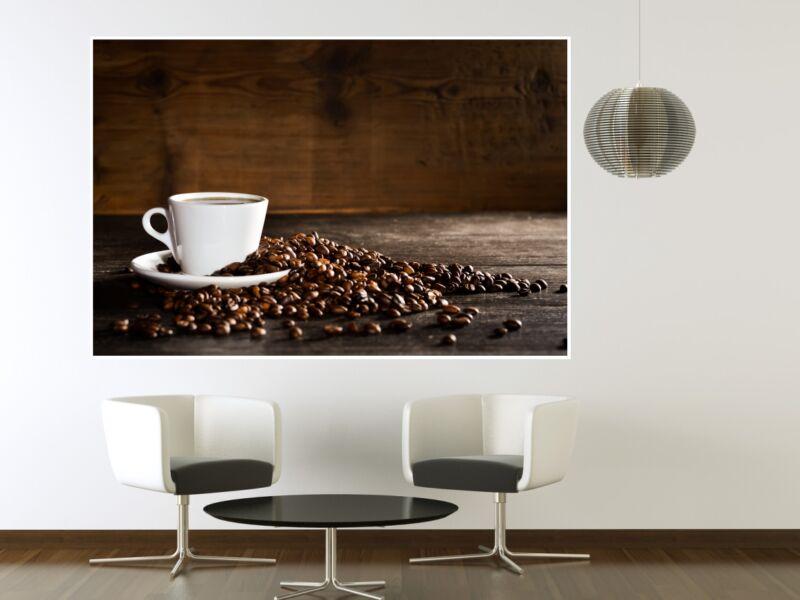 Kávés poszter 02