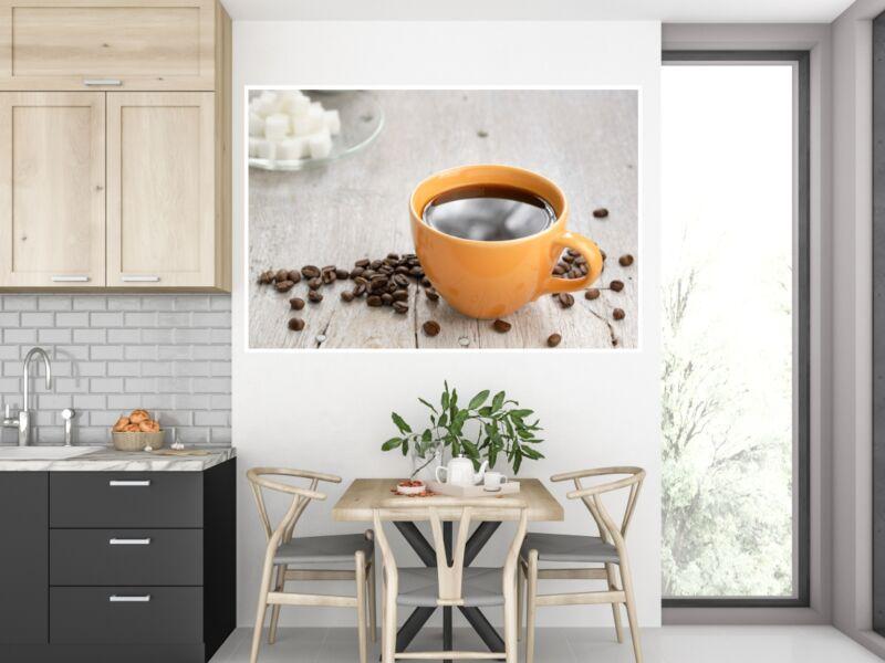 Kávés poszter 04