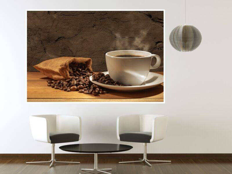 Kávés poszter 05