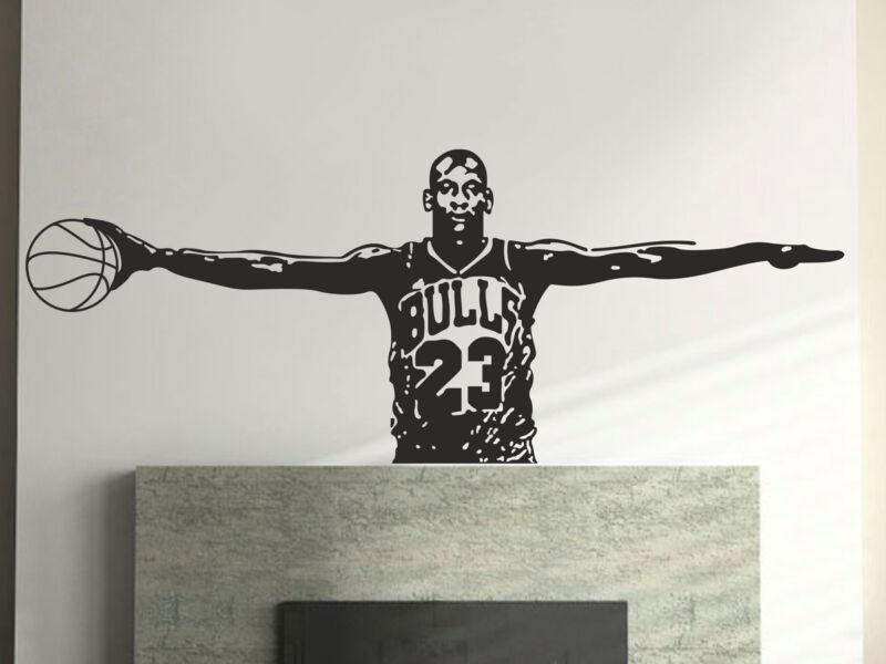 Michael Jordan falmatrica