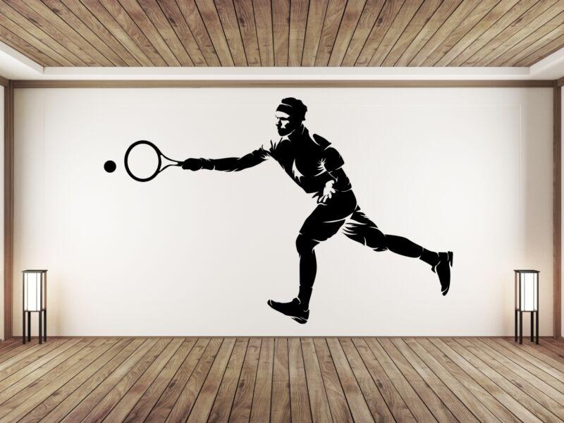 Férfi teniszező Falmatrica 02