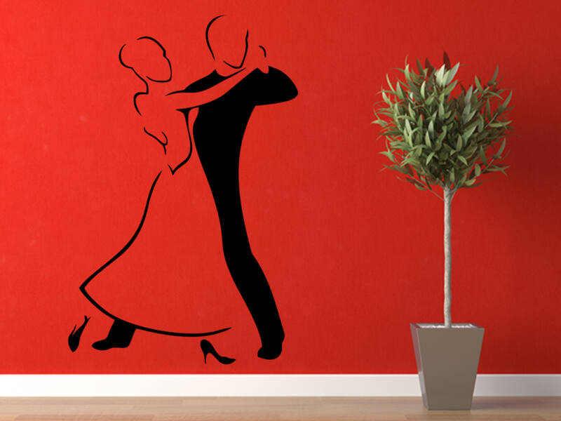 Báli táncospár falmatrica