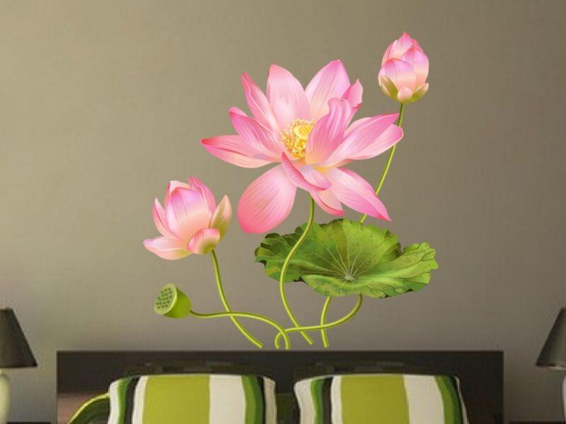 lótusz virág