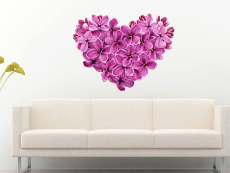 orgona szív