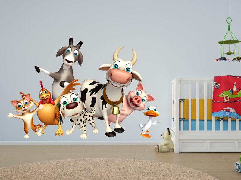 farm állatok