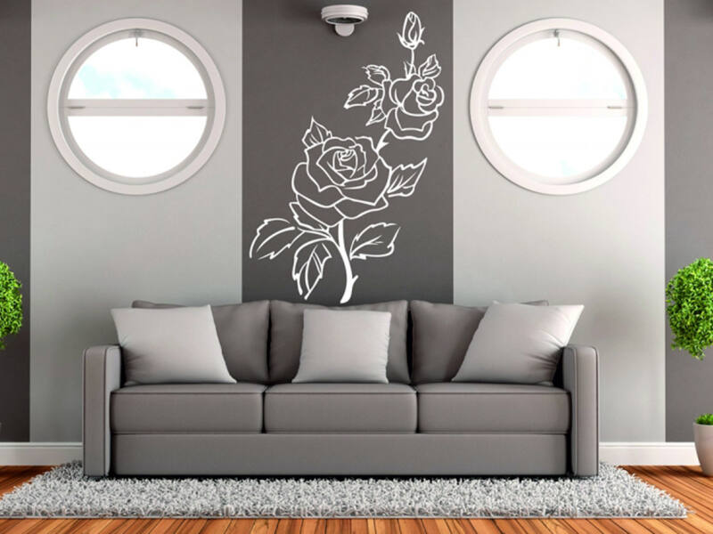 Rózsa falmatrica 05